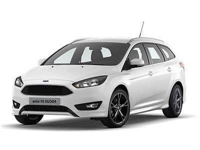 Rent a car Beograd | Ford Focus karavan | Max